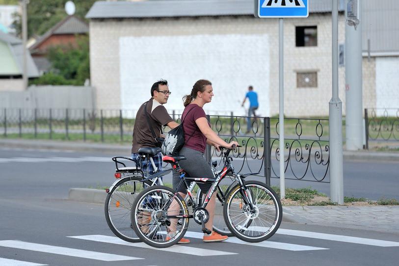 29 апреля 2016 года в городе Бобруйске сотрудники ГАИ проведут Единый день безопасности дорожного движения «В новый мото-велосезон без аварий!».