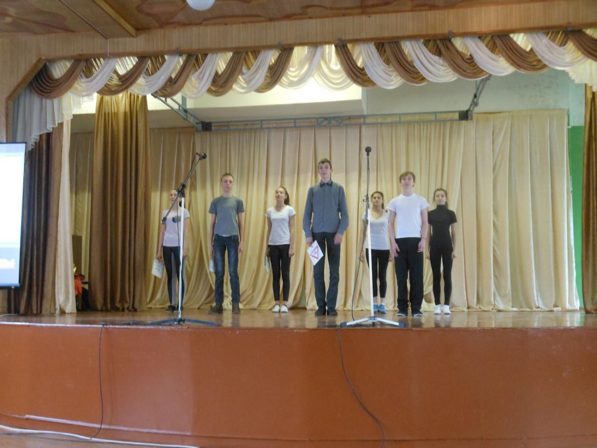 В Первомайском районе города Бобруйска прошел семинар для преподавателей факультативного занятия «Основы безопасности жизнедеятельности».