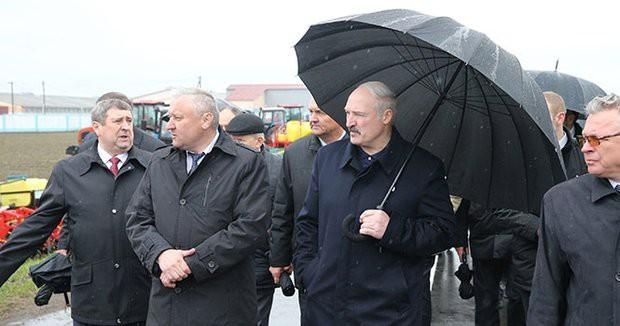 Лукашенко о программе на пятилетку: абсолютно реалистичная, а не маниловщина