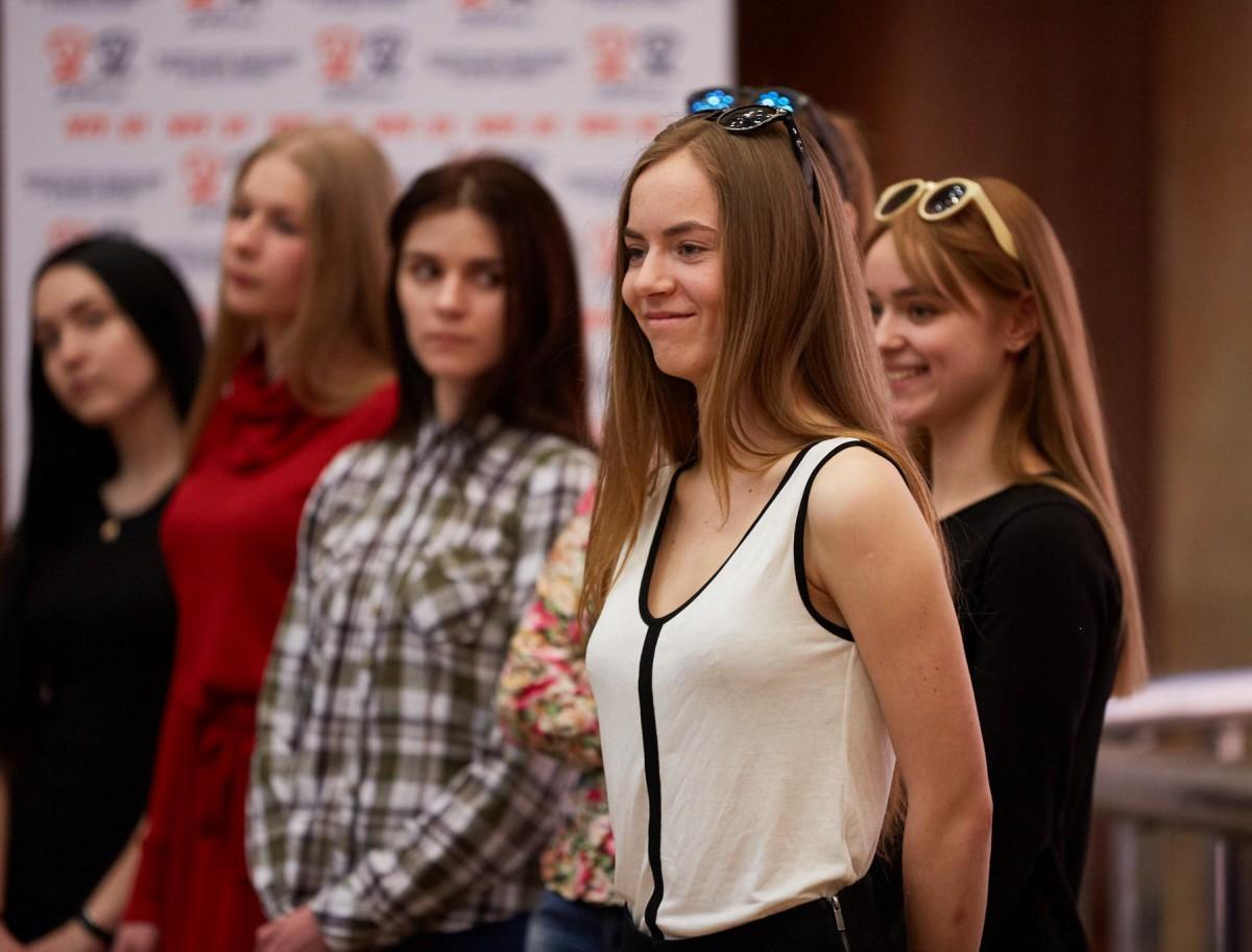 Мисс Бобруйск 2016
