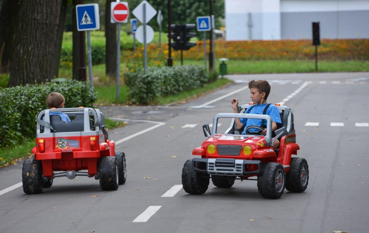 Настоящий праздник ждет маленьких жителей Бобруйска в ближайшее воскресенье