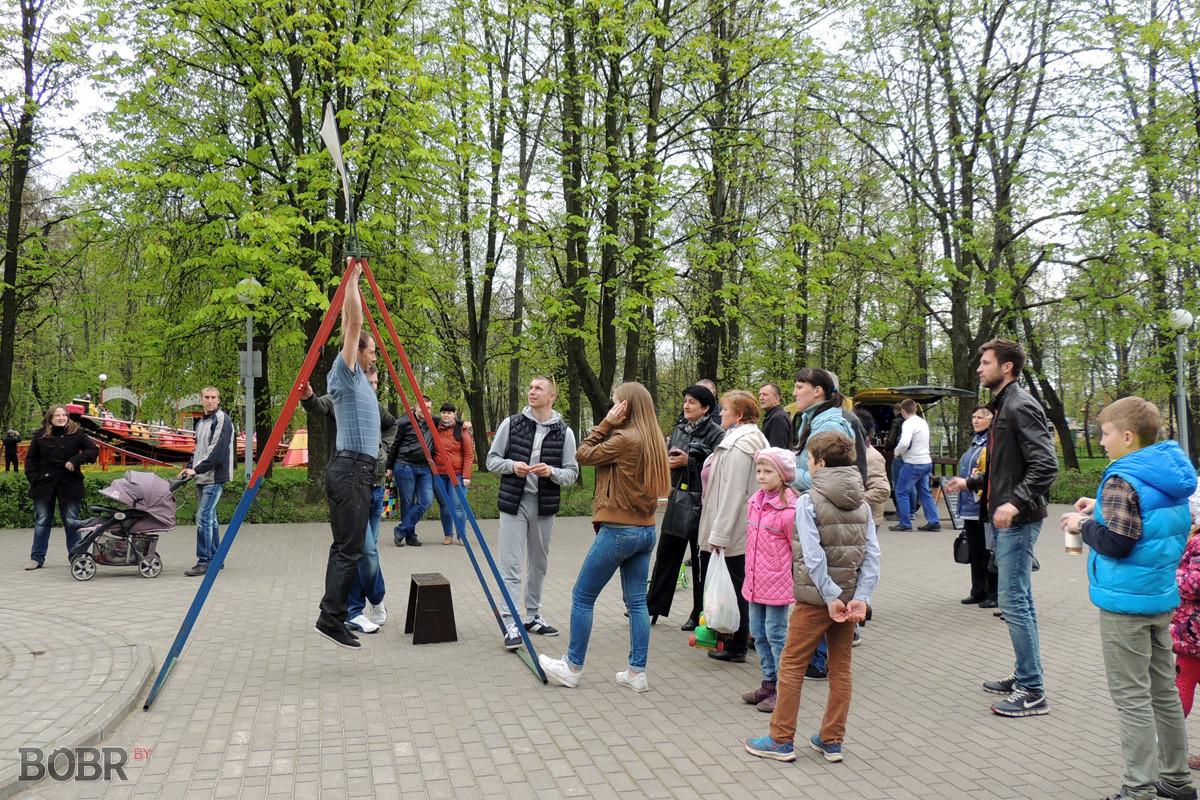 Бобруйск поздравления на канале веста 31
