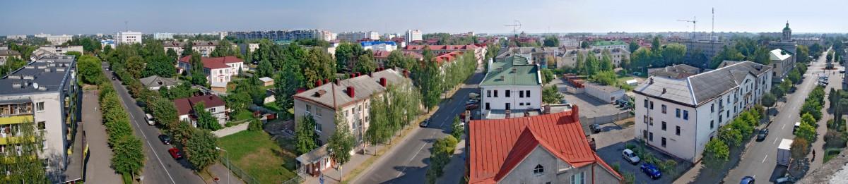 Культурной столицей Беларуси-2017 станет Бобруйск