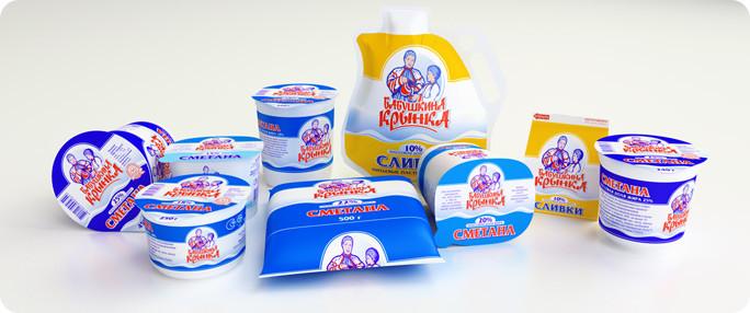 Россия ограничила ввоз продуктов с двух белорусских предприятий
