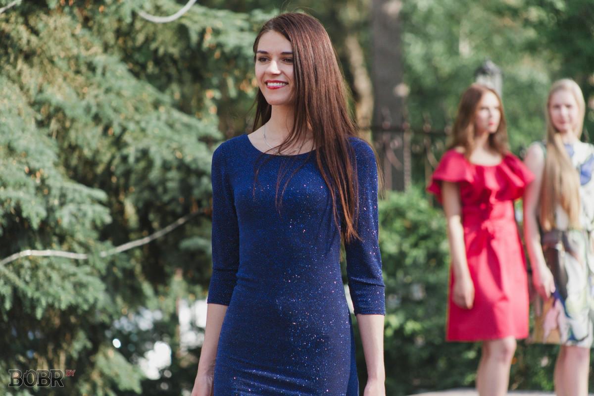 Список финалисток первого городского конкурса красоты «Мисс Бобруйск - 2016»