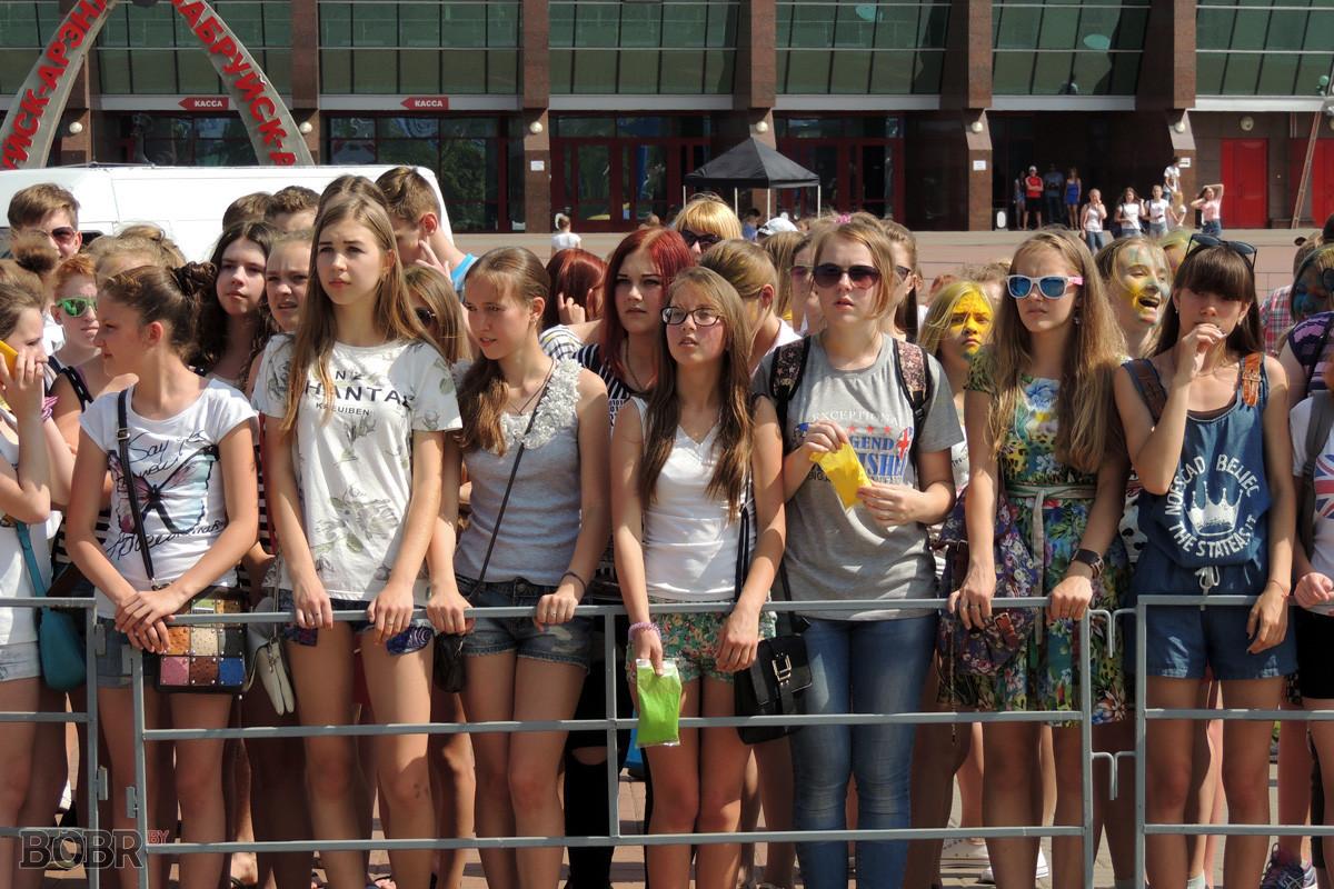 Разврат русской молодёжи 15 фотография