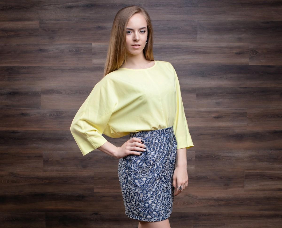 Второй вице-мисс стала Наталья Климова