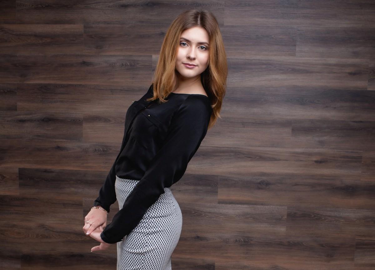 «Мисс Грация» - Анастасия Стошель