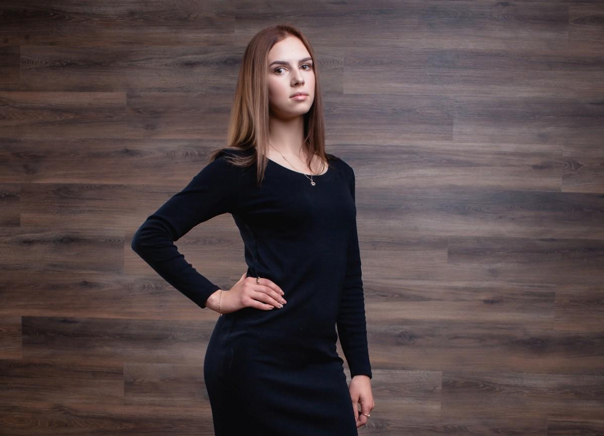 «Мисс Индивидуальность» - Диана Шумилова