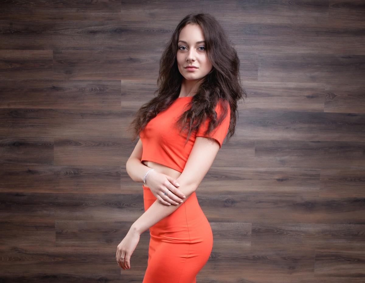 Анна Барбас