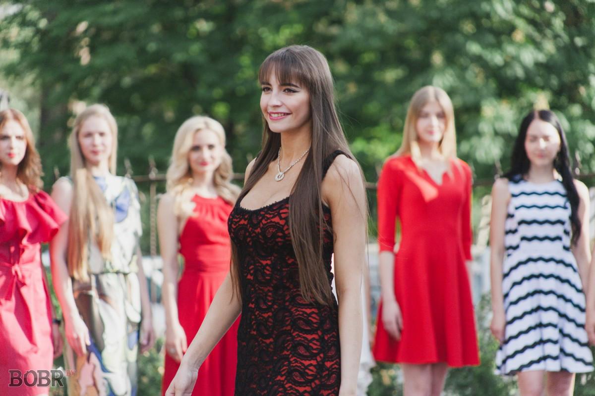 «Мисс Фото» - Елена Латышева