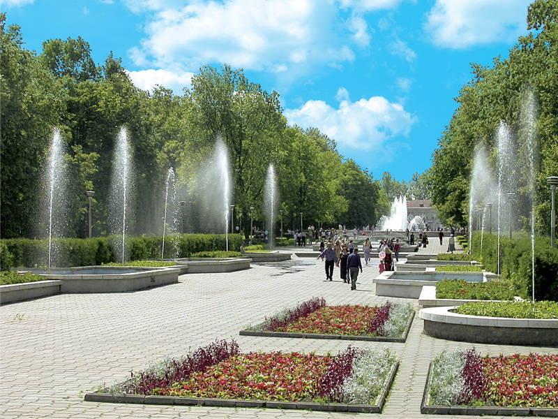 В Беларуси планируется запретить продажу алкоголя в парках