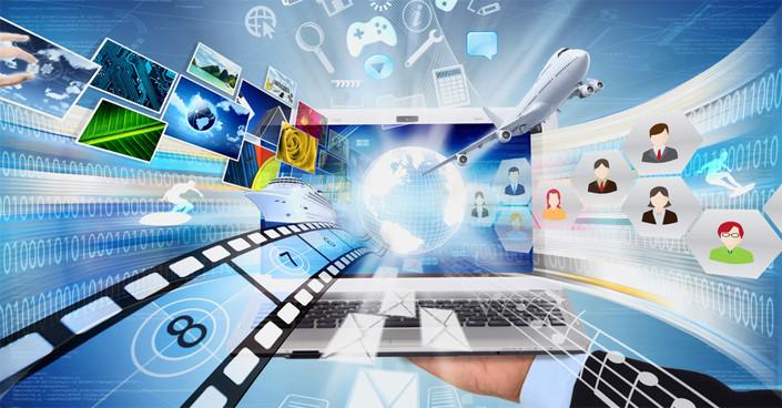 Более 90% молодых белорусов получают информацию из интернета