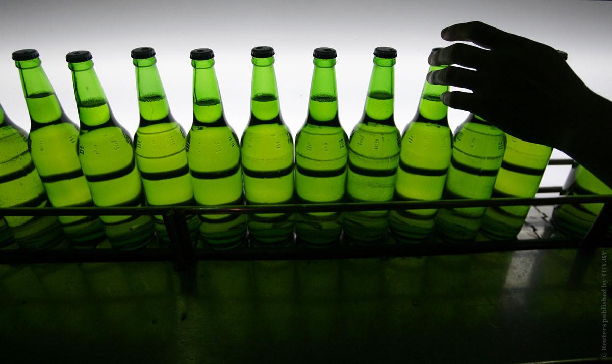 Пьянству — бой! Как в Беларуси собираются побороть алкоголизм к 2020 году