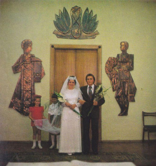 Советская Белоруссия: 20 ретро фотографий Бобруйска времён «эпохи развитого социализма»