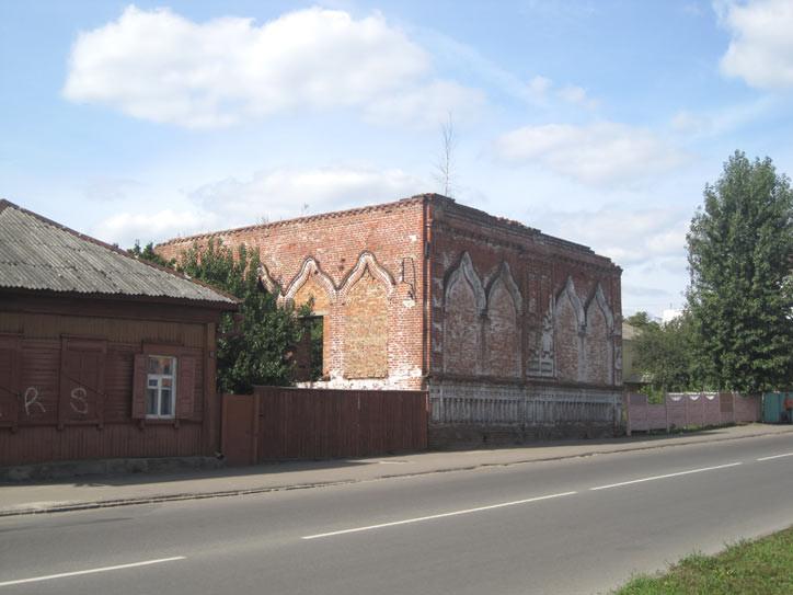 Новый музей скоро появится в Бобруйске
