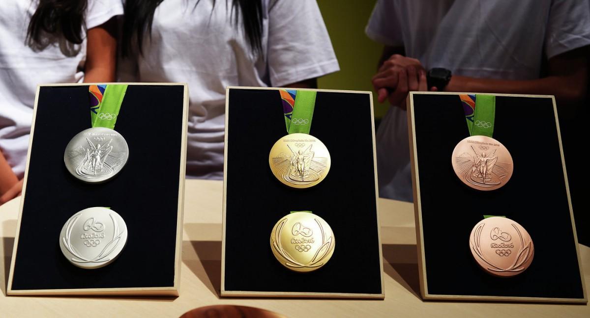 Сборная Беларуси завершила Олимпиаду в Рио-де-Жанейро с девятью медалями