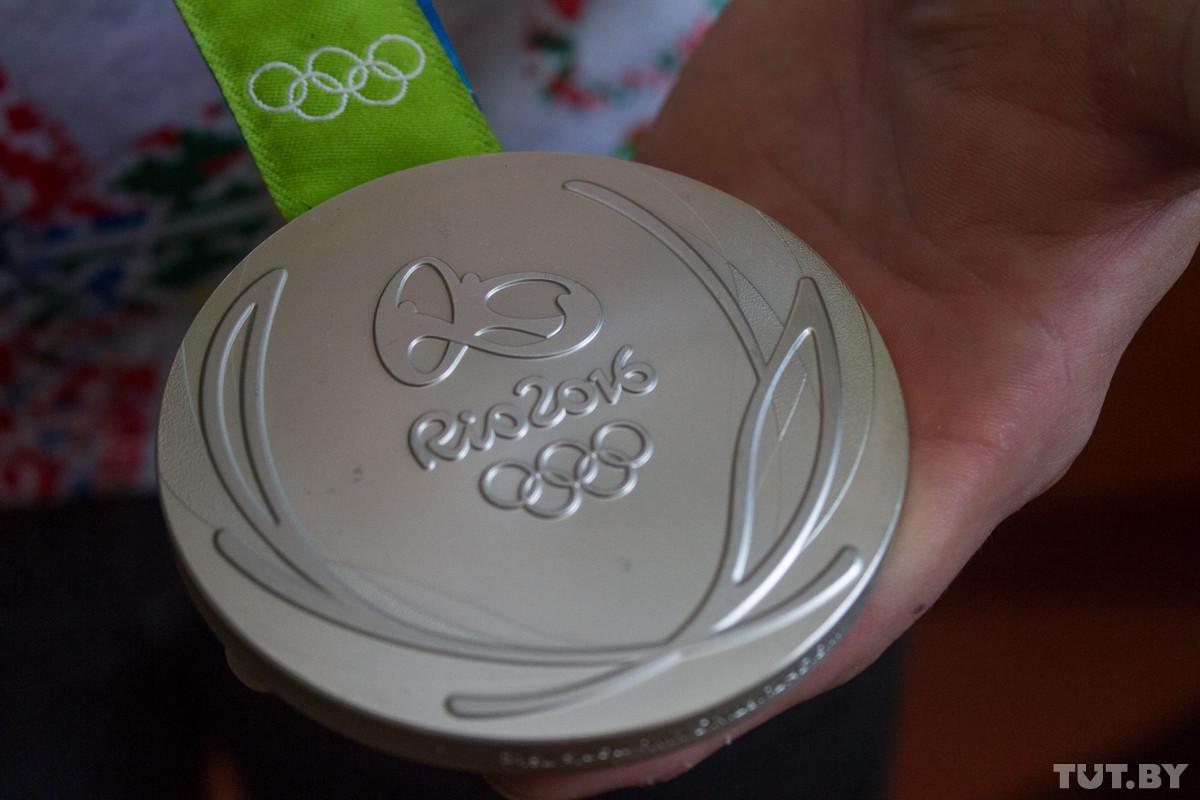 Как отдыхается серебряному призеру Дарье Наумовой после Олимпиады в Рио.