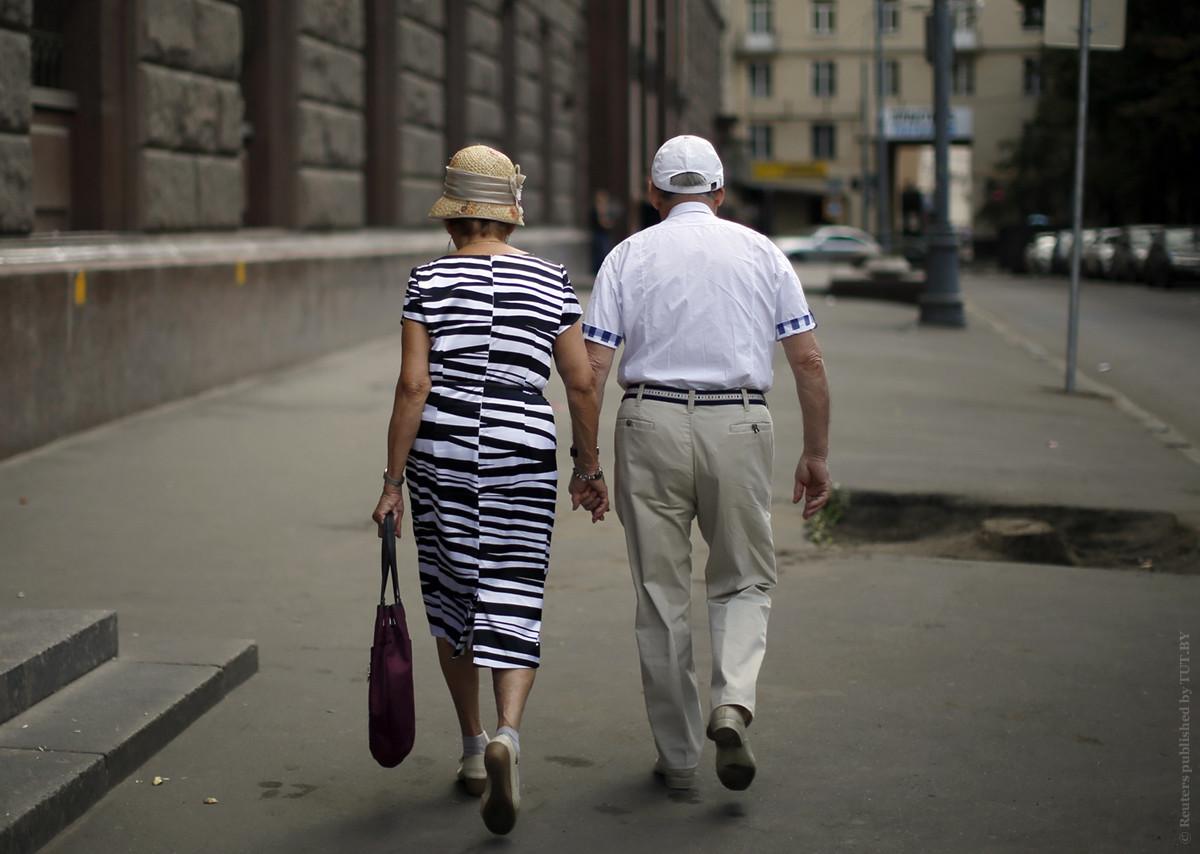 Минтруда пока не планирует дальнейшее повышение пенсионного возраста