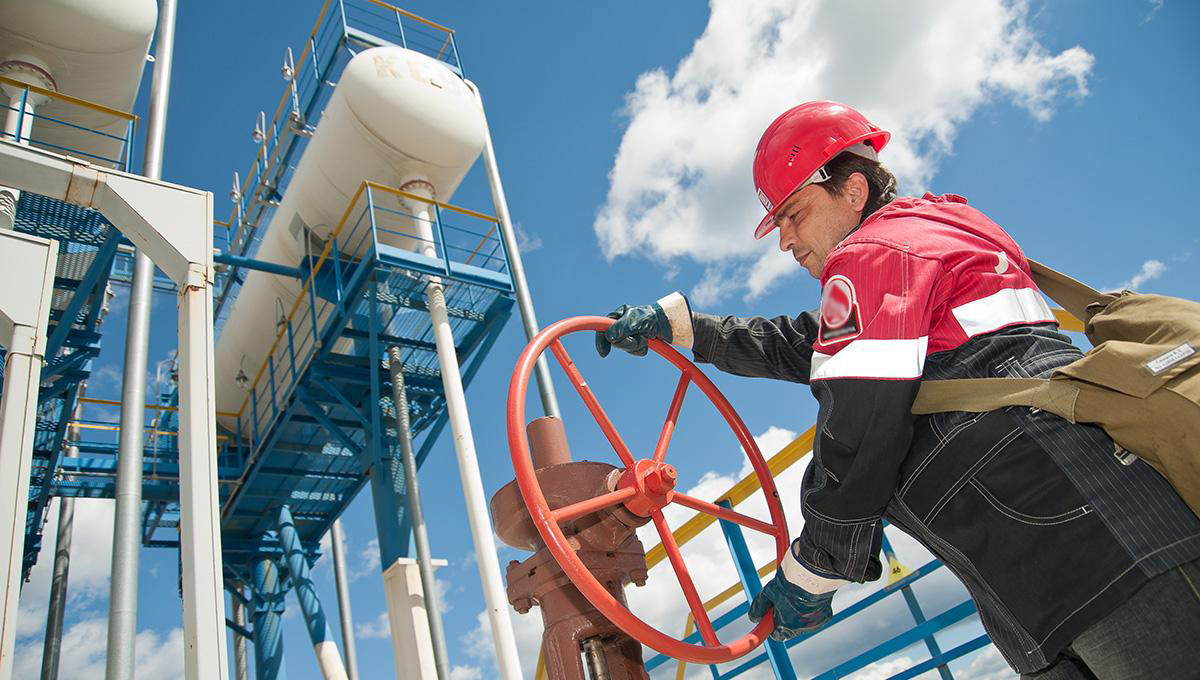 В Беларуси сегодня отмечается День работников нефтяной, газовой и топливной промышленности
