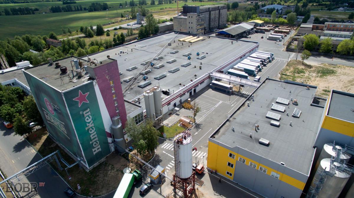 Br110,8 млн. поступило в бюджет Бобруйска за январь-июль 2016 года
