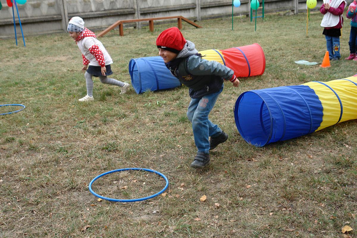 Третий этап республиканской акции «В центре внимания - дети!».