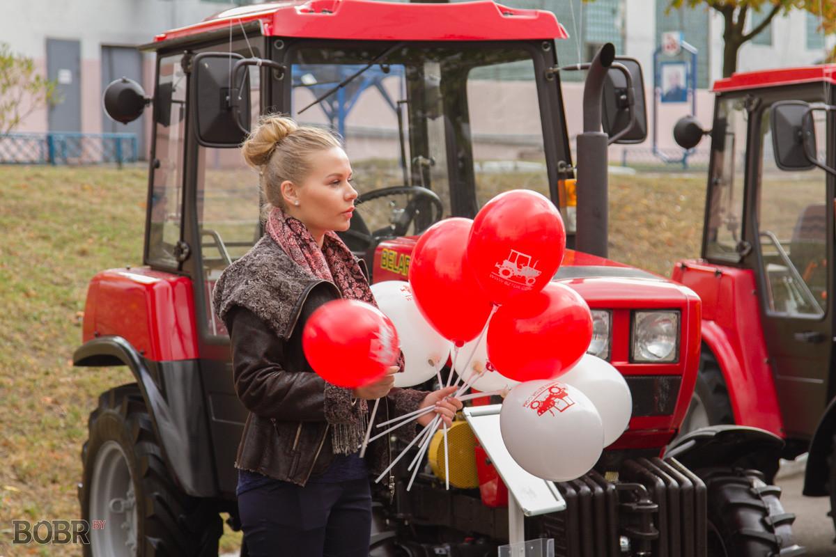 В Беларуси отмечают День машиностроителя