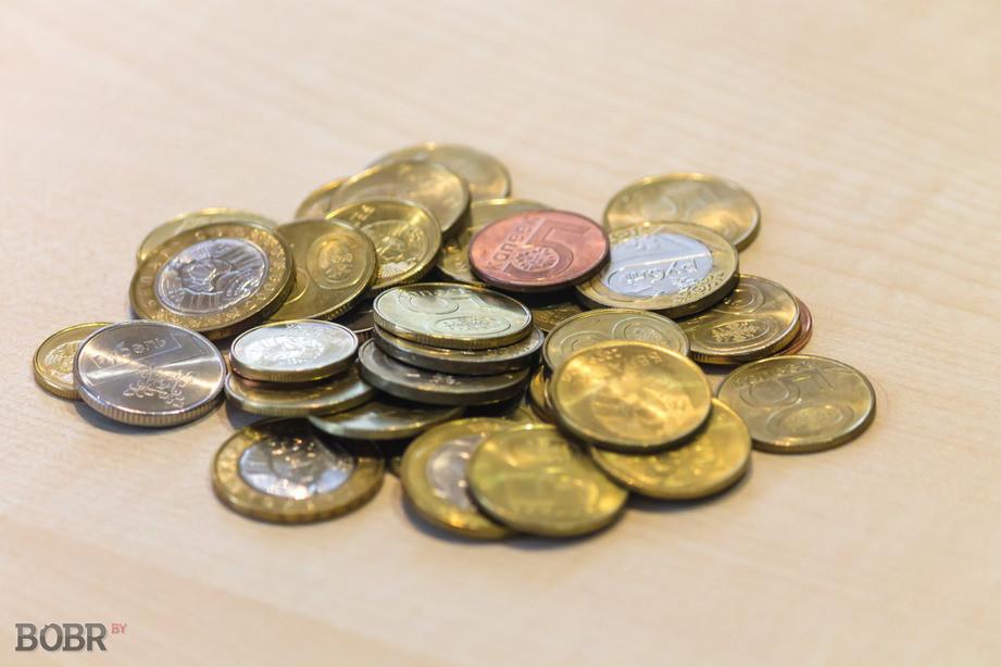 В бюджет Бобруйска за 8 месяцев текущего года поступило Br124,5 млн