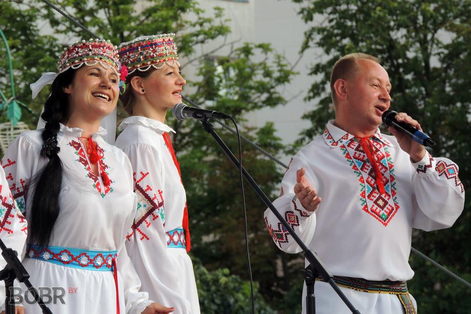 День работников культуры Беларуси