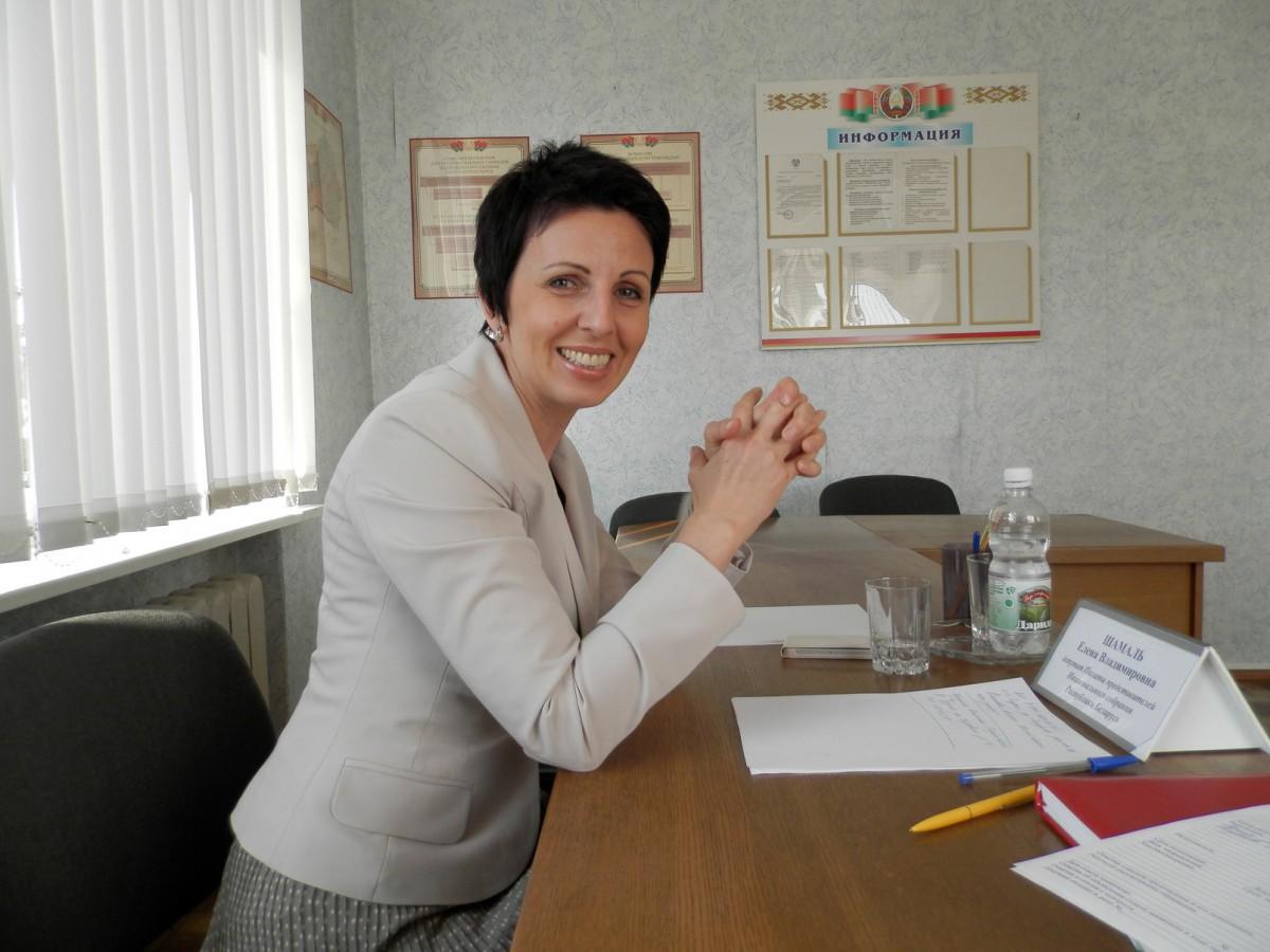 Главврач Могилева и экс-депутат пошла на повышение через полгода после своего назначения