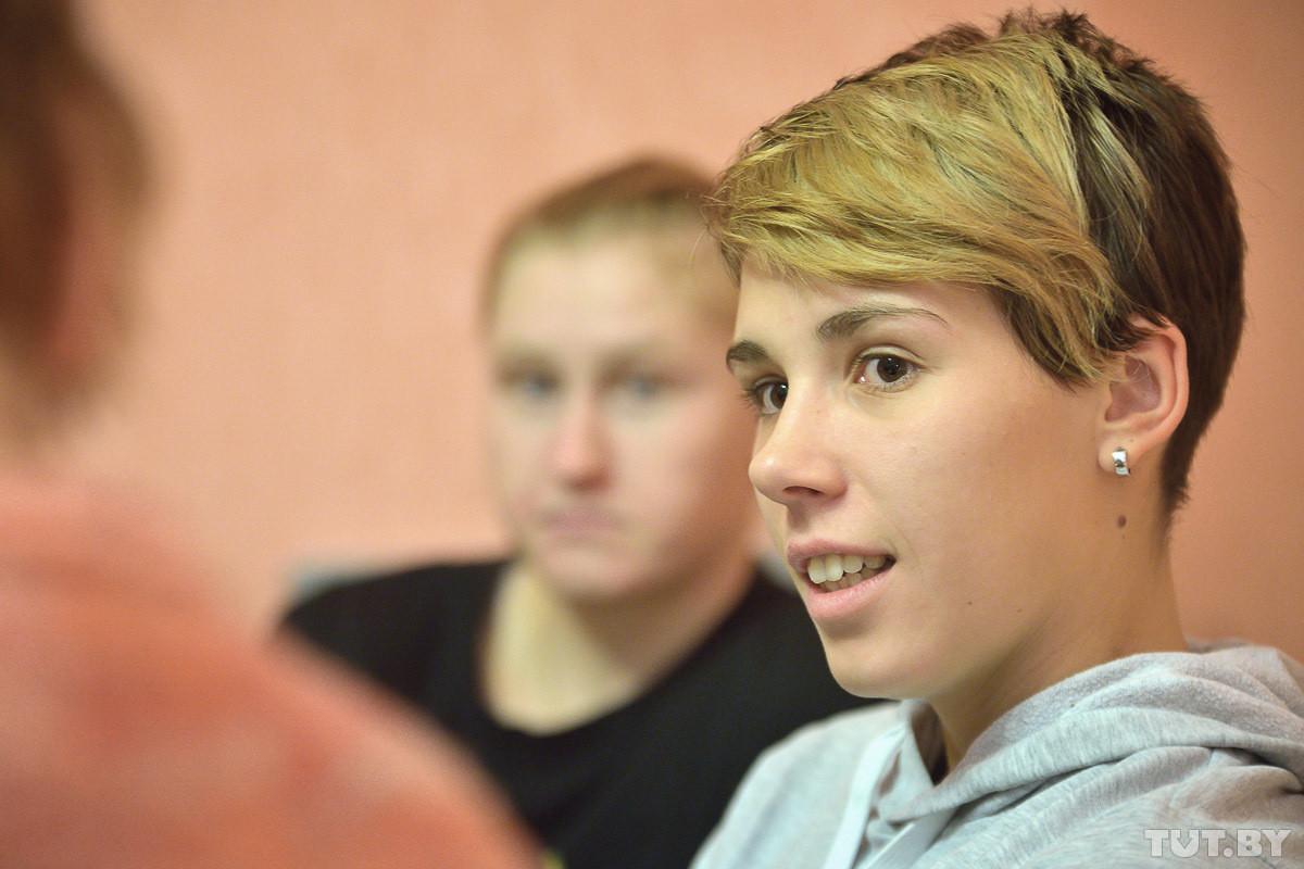«Беру в руки весло — паника исчезает»: как бобруйчанка попала в топ-5 лучших молодых атлетов Европы