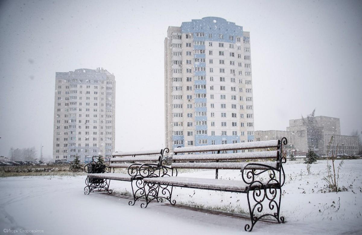 Погода в выходные не порадует: в Беларусь идут два циклона