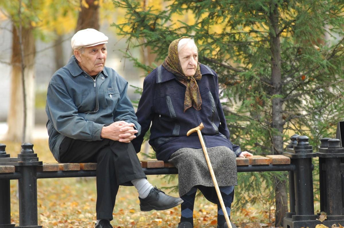 В государственной думе назвали причину мизерных пенсий вРФ