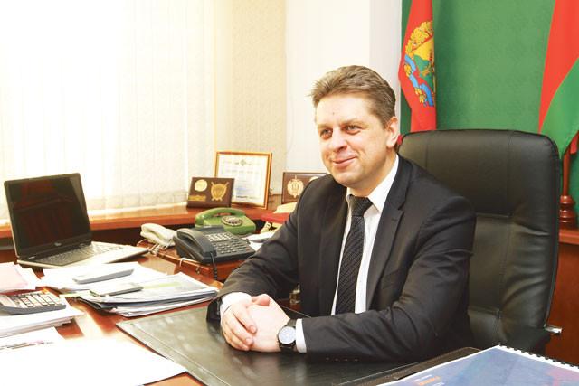 Андрей Викторович Коваленко