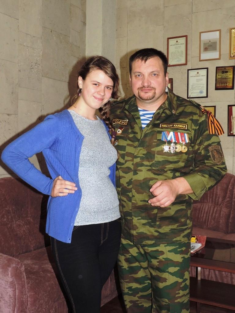 Концерт Виктора Калины в Бобруйске «Дом, где согреваются сердца»
