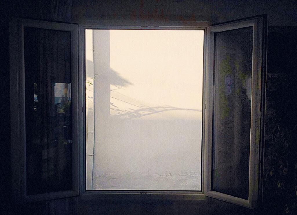 Из окна девятого этажа в Бобруйске выпала девушка