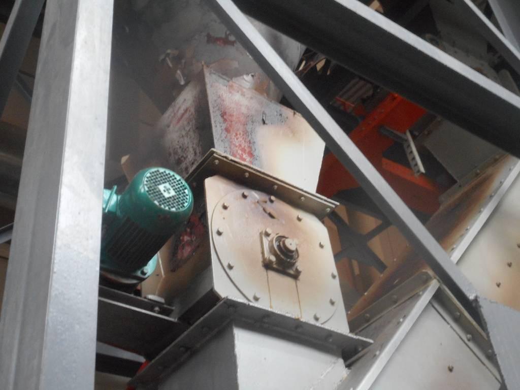 В Бобруйске на ОАО «ФанДОК» произошел взрыв
