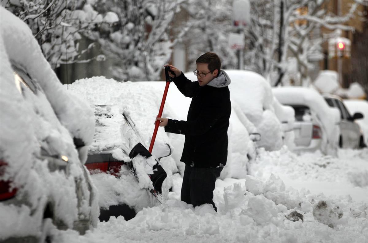 правда чистит снег картинка устал удовольствием