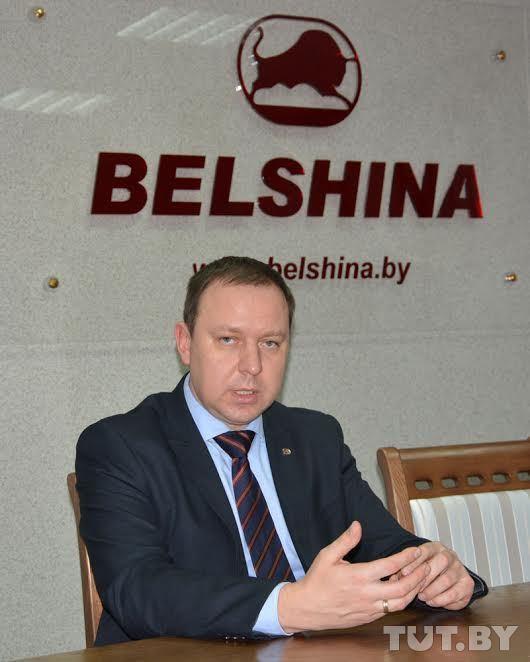 «Пытаемся выветрить «совок». Гендиректор «Белшины» — о зарплатах, IPO, Украине, футболе