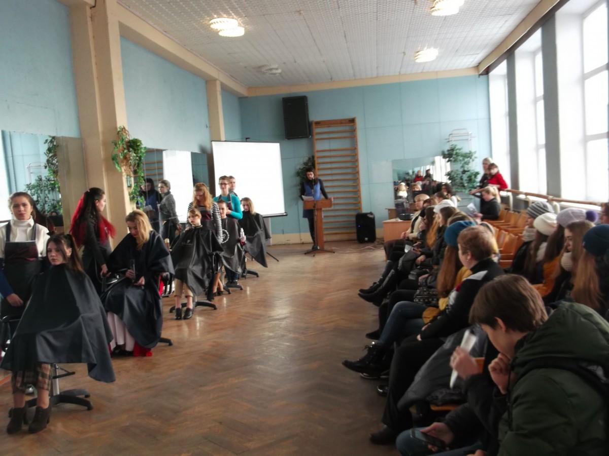 21 января 2017 года в Бобруйском государственном технологическом колледже состоялся День открытых дверей для учащихся школ.