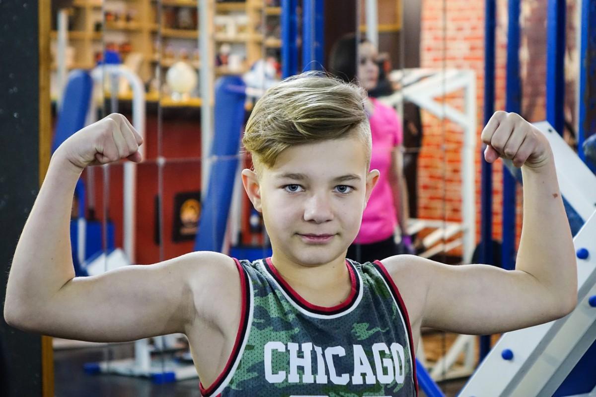 картинку, картинку или фото на тему атлетическая гимнастика быстрый сразу