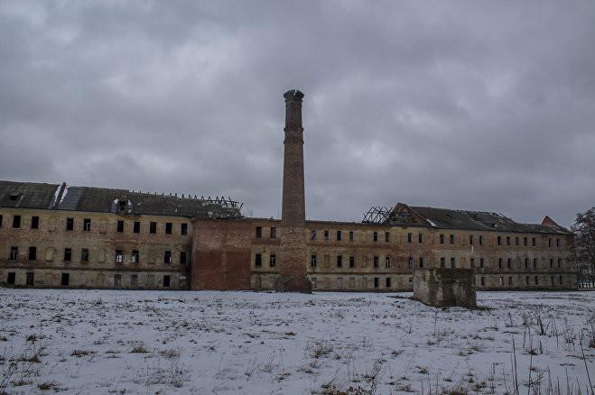 Тюрьма декабристов и повстанцев: что ждет Бобруйскую крепость?