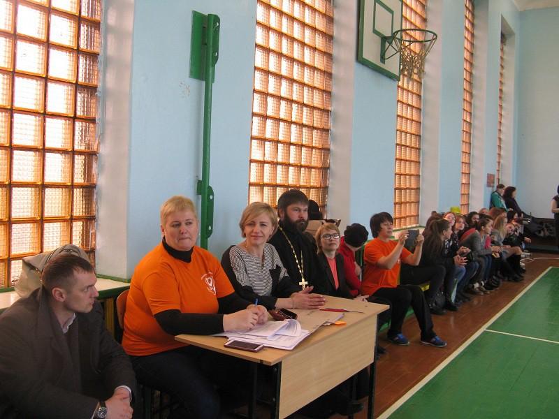 22-23  февраля 2017 года  на базе УО «Бобруйский  государственный технологический колледж» прошла городская интегрированная спартакиада.