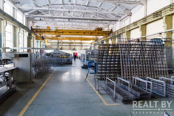 Бобруйский завод КПД готов строить в Минске по 600 долларов