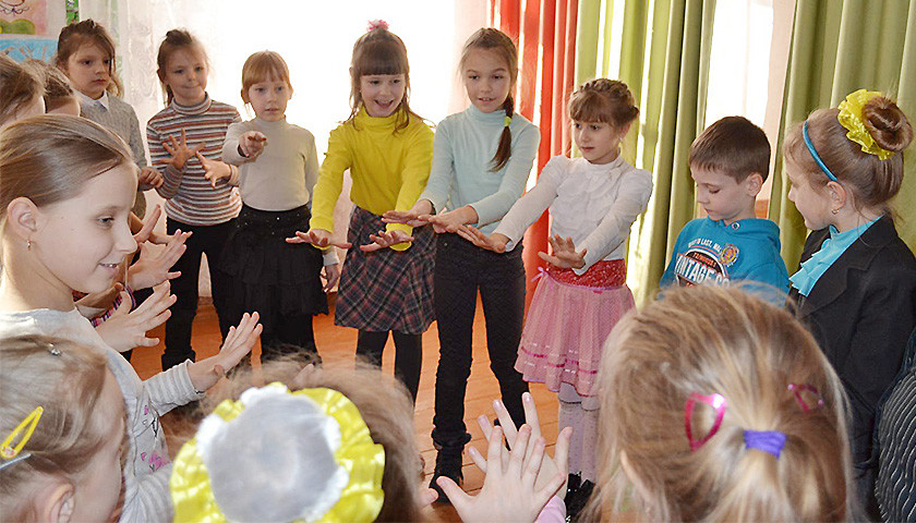 навыки здорового образа жизни у школьников