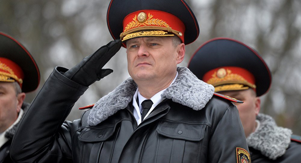 В Беларуси 4 марта отмечают День милиции