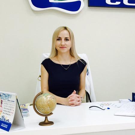Ильинчик Ольга