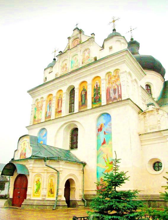 По благословению епископа Бобруйского и Быховского Серафима паломническая служба Бобруйской епархии приглашает в следующие паломнические поездки...