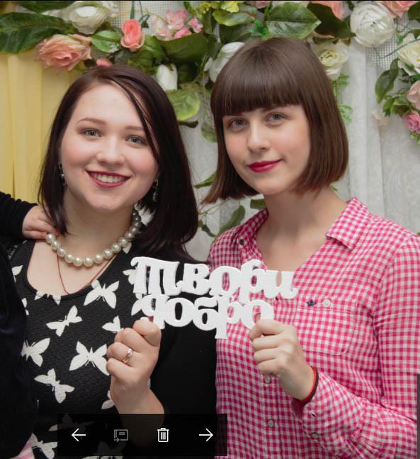 Благотворительный проект «Голубка» прошел в Бобруйске