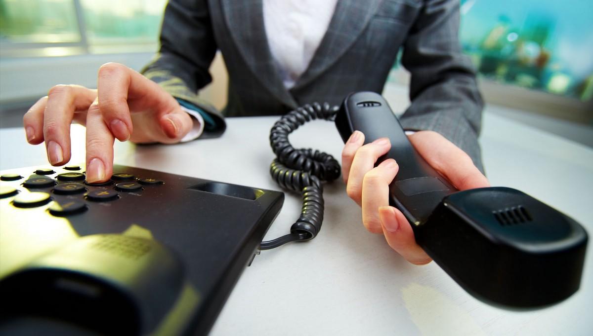 В Бобруйске в субботу пройдет «прямая телефонная линия»